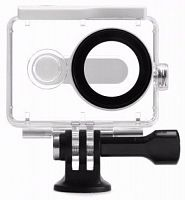 купить Аквабокс для Xiaomi Yi Action Camera (White) в Волгограде